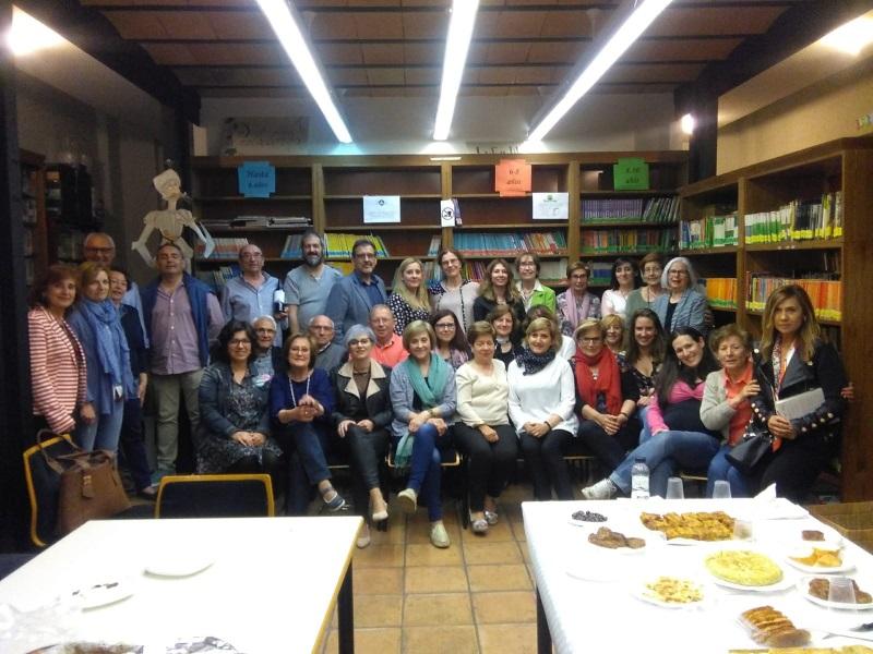 Club de Lectura, La Almunia de Doña Godina