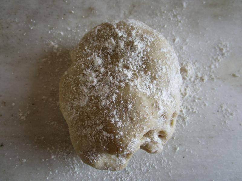pastry for empanadillas