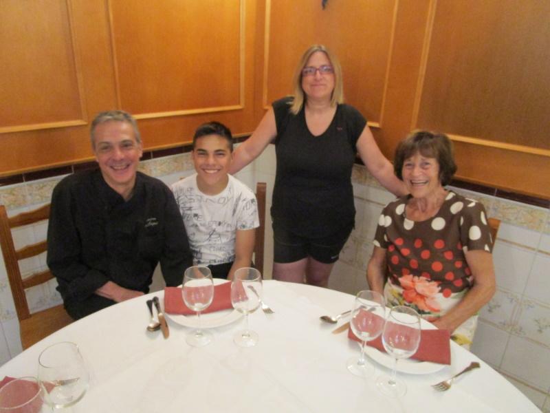 Nuevo Arte de la cocina - familia de MATÍAS JUAN RICO